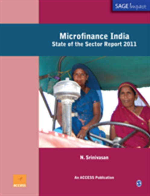 MICROFINANCE INDIA: State of the Sector Report 2011