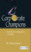 CORPORATE CHAMPIONS: Excellent Companies of India