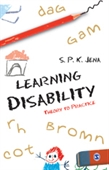 LEARNING DISABILITY: Theory to Practice