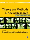 THEORY AND METHODS IN SOCIAL RESEARCH, 2E