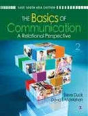 THE BASICS OF COMMUNICATION, 2E: A Relational Perspective