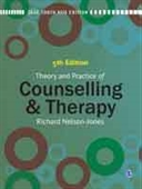 THEORY AND PRACTICE OF COUNSELLING AND THERAPY, 5E