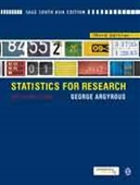 STATISTICS FOR RESEARCH, 3E: With a Guide to SPSS