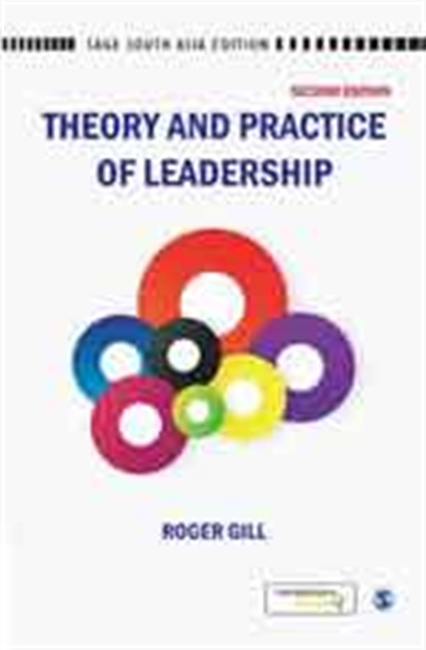 THEORY AND PRACTICE OF LEADERSHIP, 2E