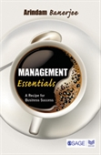 Management Essentials : A Recipe For Business Success