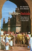 Inside - Outside : Two Views of Social Change in Rural India
