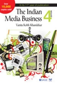 The Indian Media Business, 4e