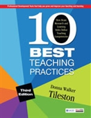 Ten Best Teaching Practices, 3E: How Brain Research and Learning Styles Define Teaching Competencies
