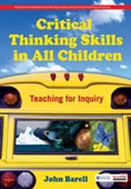 Critical Thinking Skills in all Children: Teaching for Inquiry