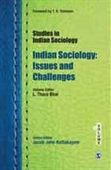 Studies in Indian Sociology : Indian Socilogy : Issues And Challenges (vol 1)