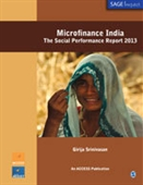 Microfinance India : The Social Performance Report 2013