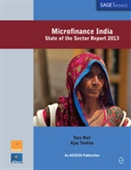 Microfinance iNdia State of The Sector Report 2013