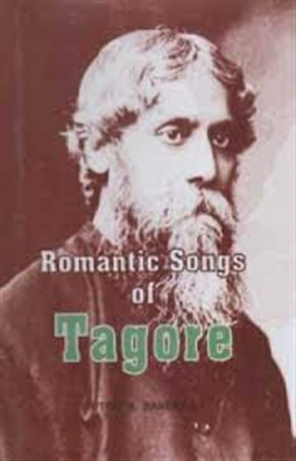 Romantic Songs of Tagore