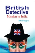 British Detective Mission To India