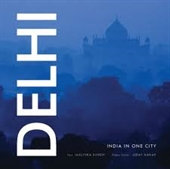 Delhi : India in One City