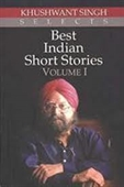 Khushwant Singh Selects :Best Indian Short Stories vol II