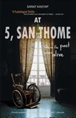 At 5, San Thome : Where The Past Comes Alive