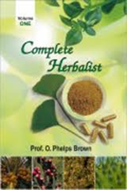 Complete Herbalist (2 vol set)