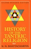 History of The Tantric Religion