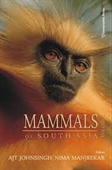 Mammals of South Asia Vol 1