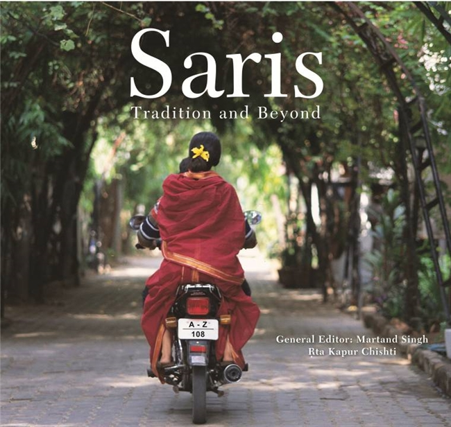Saris : Tradition And Beyond
