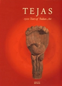 Tejas : 1500 Years of Indian Art