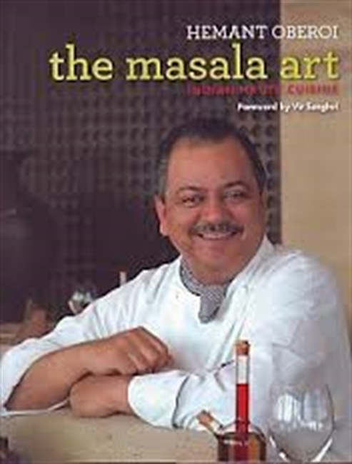 The Masala Art : Indian Haute Cuisine
