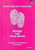 Devdas And Other Stories : Introduction & Translation By V.S. Naravane