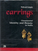 Earrings : Ornamental Identity And Beauty In India