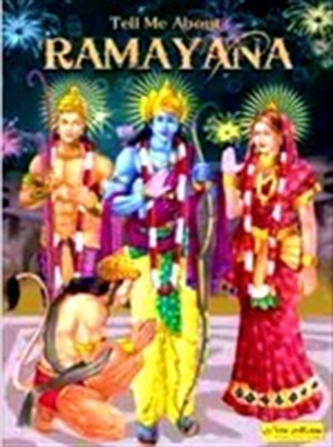 Tell Me About Ramayana