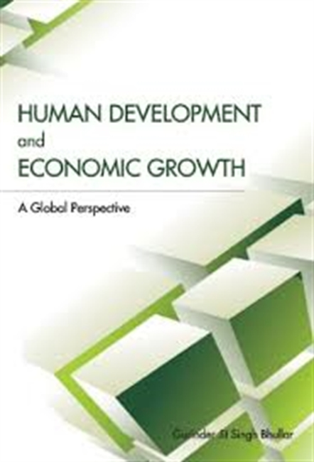 Human Development And Economic Growth : A Global Perspective