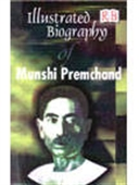 Illustrated Biography of Munshi Premchand