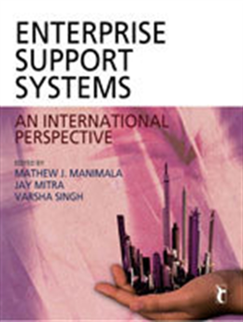 ENTERPRISE SUPPORT SYSTEMS: An International Perspective