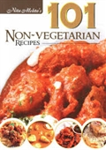 101 NON-VEGETARIAN RECIPES