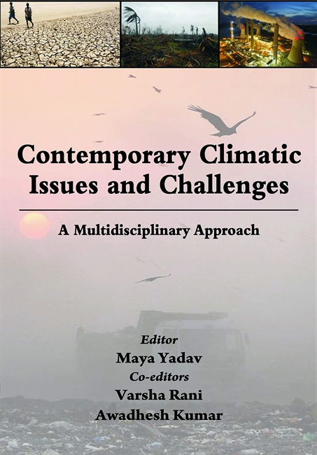 Contemporary Climatic Issues and Challenges
