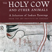 Holy Cow And Other Poems