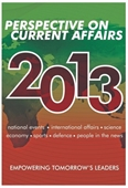 Perspective on Current Affairs 2013