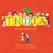 India: An Alphabet Ride