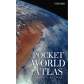 The World Pocket Atlas