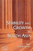 Stability And Growth in South Asia