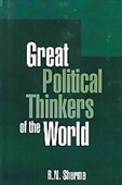Great Political Thinkers of The World