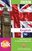BBC : Talk English : The Ideal Course For Absolute Beginners With 2 CDs