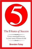 The 5 States Os Success