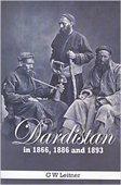 Dardistan In 1866, 1886 And 1893