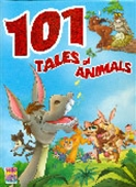 101 TALES OF ANIMALS