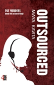 Outsourced: TGT Murders (Book 1)