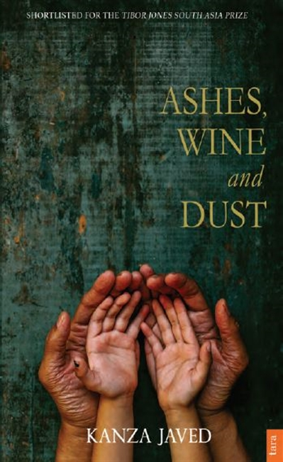 ASHES, WINE and DUST