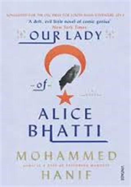 Our Lady of Alice Bhatti