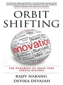 Orbit Shifting : The Dynamics of Ideas That Create History