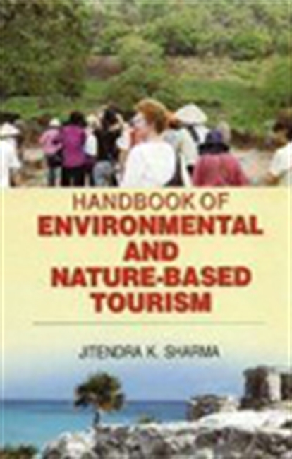 Handbook Of Environmental And Nature-Based Tourism